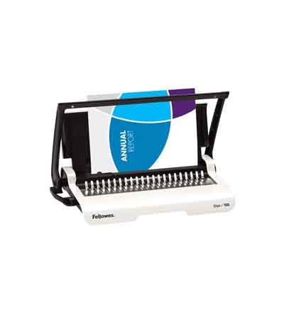 FELLOWES STAR PLUS 150 HOME OFFICE BINDER