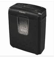 FELLOWES POWERSHRED 3C