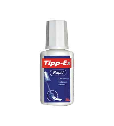 TIPP-EX RAPID FLUID 20ML