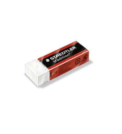 ERASER TRADITION STAEDTLER