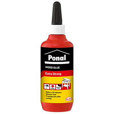 PRITT WOOD & CRAFT GLUE 100ML