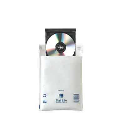 JIFFY LITE ENVELOPE 150X210