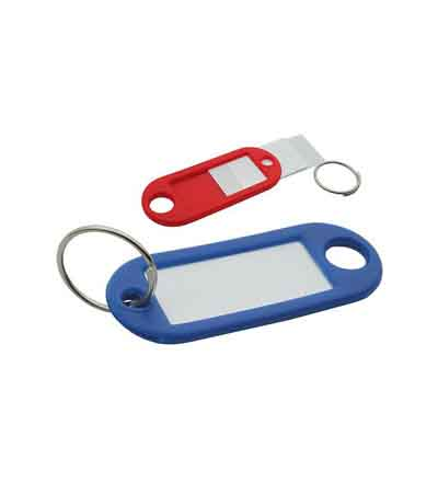 CROXLEY STANDARD KEY RING