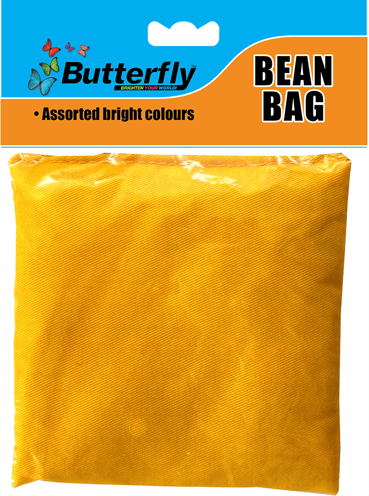 BUTTERFLY BEAN BAG