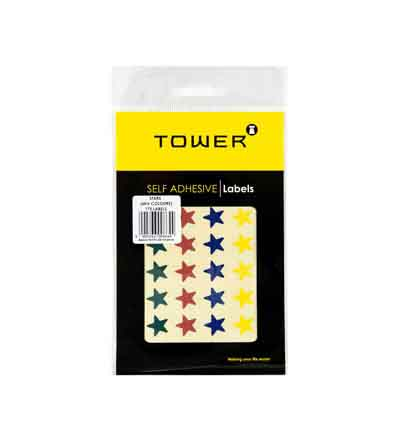 TOWER MIXED PACK OF STARS