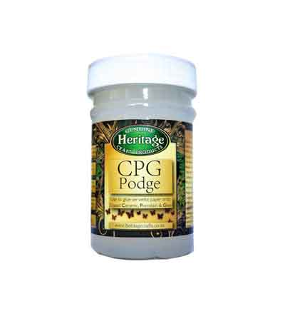 HERITAGE CPG PODGE 250ML