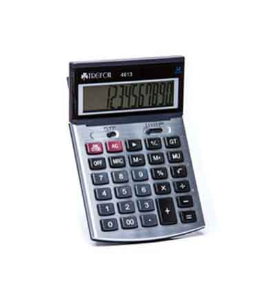 TREFOIL DESKTOP CALCULATOR
