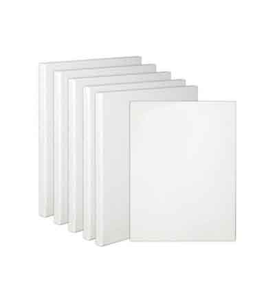 PRO-ART STUDENT STRETCH CANVAS RANGE