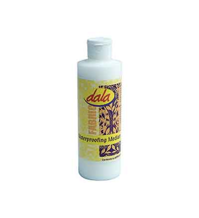 DALA WATERPROOFING MEDIUM 250ML