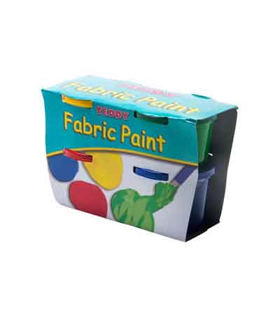 DALA FABRIC PAINT KIT