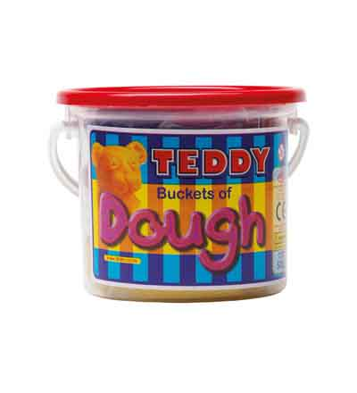 PLAY DOUGH 500G ASSORTED