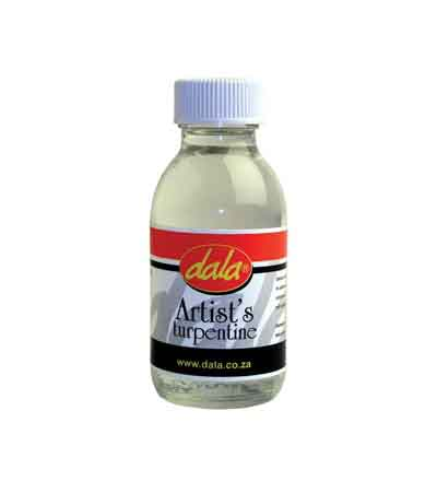 DALA ARTIST TURPENTINE 100ML