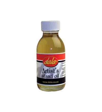 DALA ARTIST STAND OIL 100ML