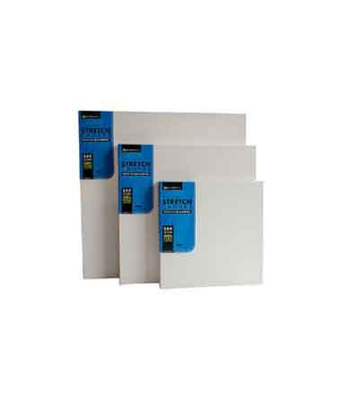 PRIME ART STRETCH CANVAS BOX 380G RANGE