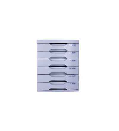 SDS 6 DRAWER FILING SYSTEM