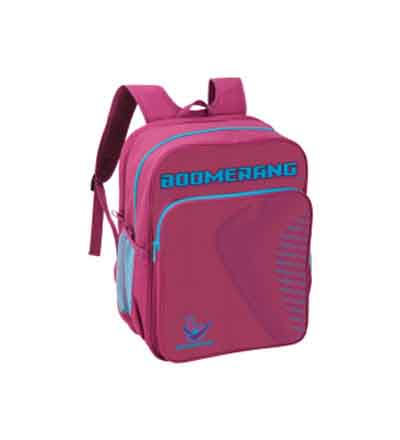 BOOMERANG LARGE DIVISION BACK PACK