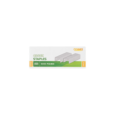 GENMES STAPLES 26.2 56 (5000)