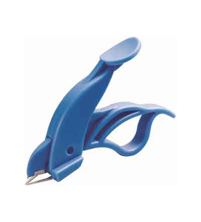 GENMES PLIER STAPLE REMOVER