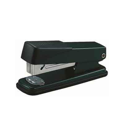 GENMES MINI STAPLER HALF STRIP