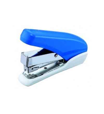GENMES POWER SAVER FULL STRIP STAPLER BLUE
