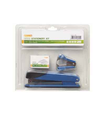 GENMES FULL STRIP STAPLER SET