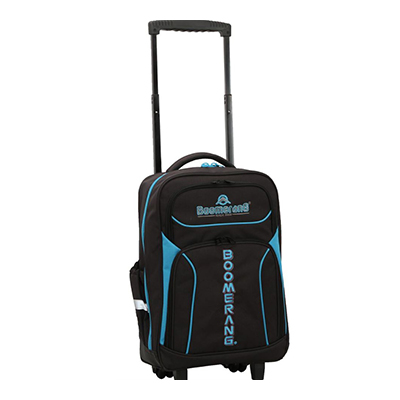 Boomerang X-LARGE DIVISION TROLLEY BACK PACK