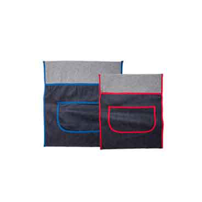 INTERSTAT DENIM CHAIR BAGS