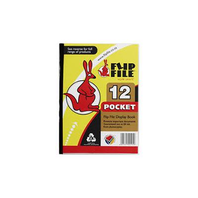 FLIP FILE A5