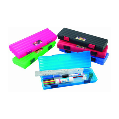 BANTEX MCCASEY 2 PENCIL CASES
