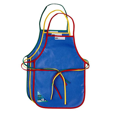 MEECO APRON KIDDIES