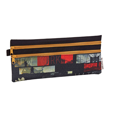 TOTEM LONGTON PENCIL BAG