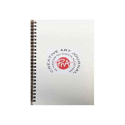 PNA ART JOURNAL A5 20SHT
