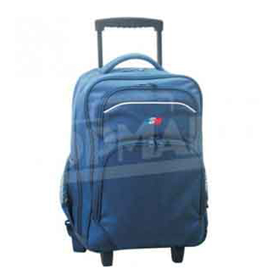 SCHOOLMATE LARGE TROLLEY B/PACK