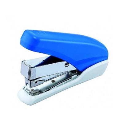 GENMES POWER SAVER FULL STRIP STAPLER BLUE