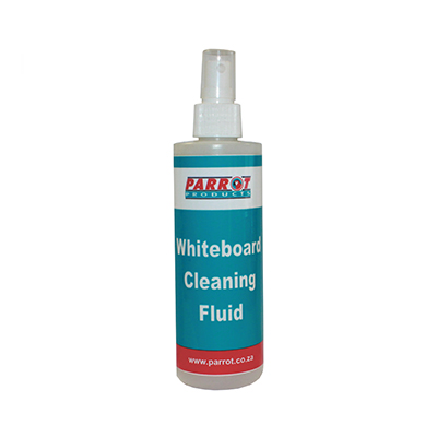 PARROT WHITEBOARD CLEANING FLUID 237ML