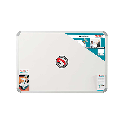 PARROT WHITEBOARD MAGNETIC 600X450MM