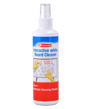 FOSKA WHITEBOARD SPRAY 250ML
